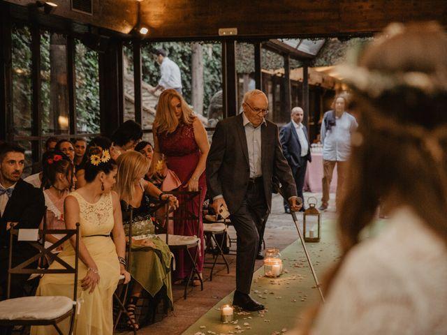 La boda de Malin y Jules en Toledo, Toledo 36
