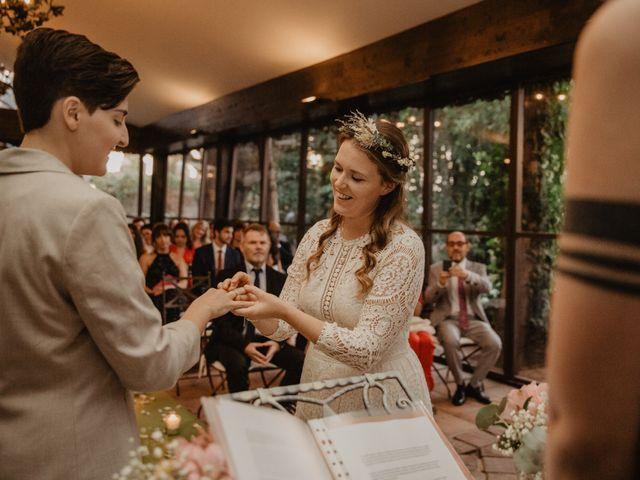 La boda de Malin y Jules en Toledo, Toledo 39