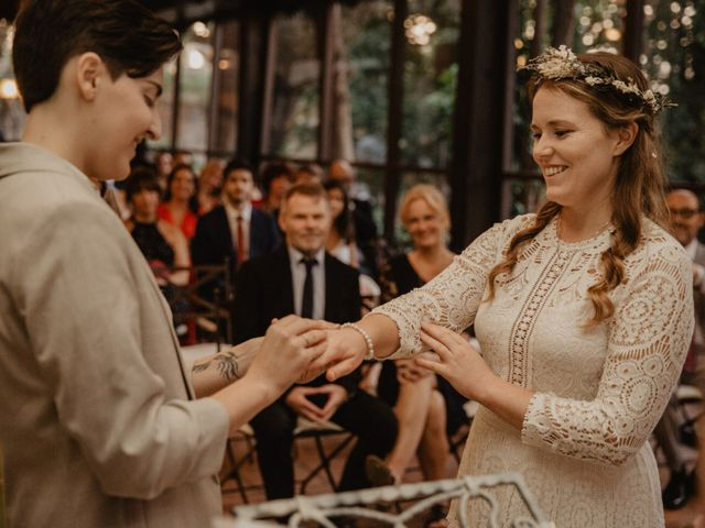 La boda de Malin y Jules en Toledo, Toledo 40
