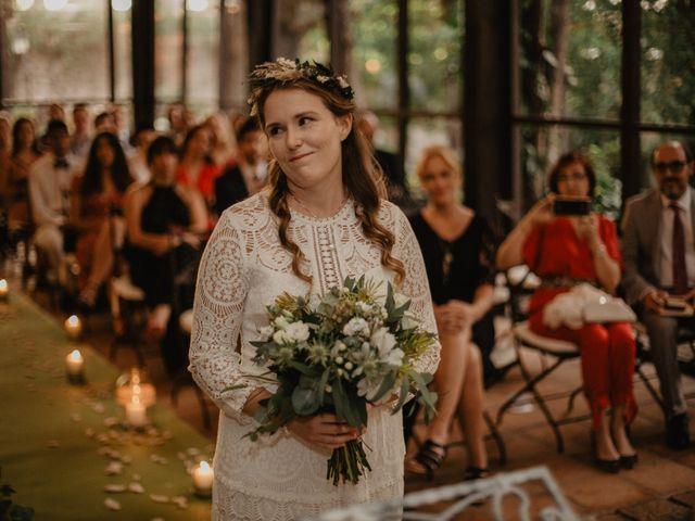 La boda de Malin y Jules en Toledo, Toledo 41