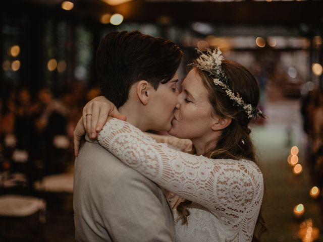 La boda de Malin y Jules en Toledo, Toledo 42