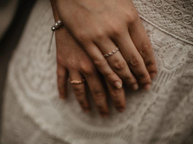 La boda de Malin y Jules en Toledo, Toledo 49