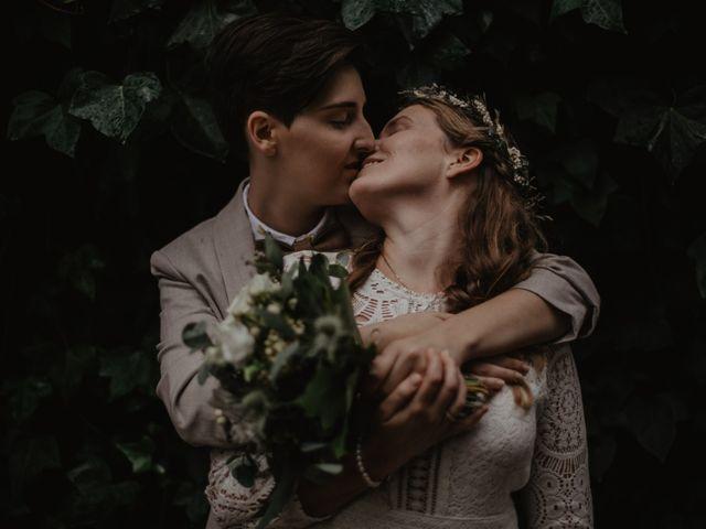 La boda de Malin y Jules en Toledo, Toledo 50