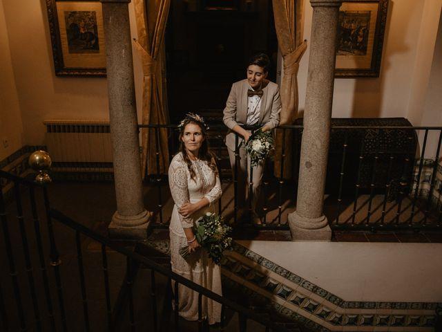 La boda de Malin y Jules en Toledo, Toledo 55