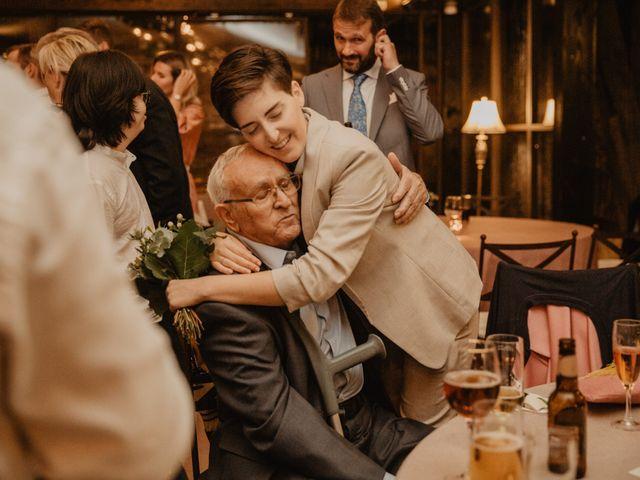 La boda de Malin y Jules en Toledo, Toledo 59