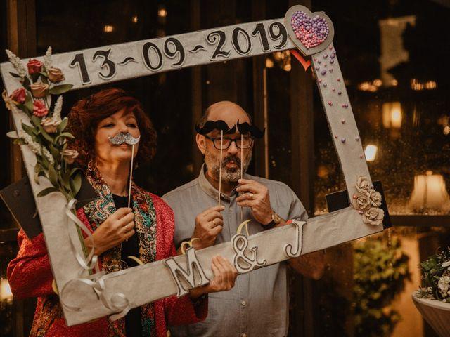 La boda de Malin y Jules en Toledo, Toledo 60