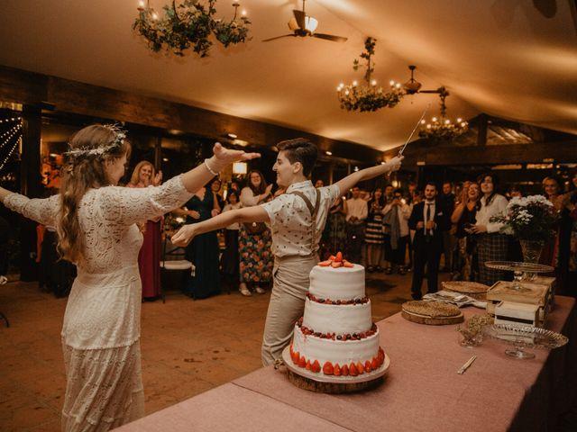 La boda de Malin y Jules en Toledo, Toledo 63