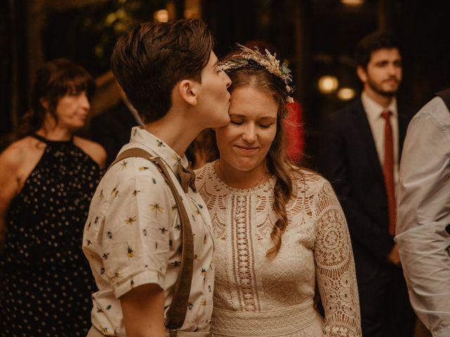 La boda de Malin y Jules en Toledo, Toledo 69