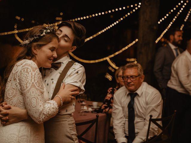 La boda de Malin y Jules en Toledo, Toledo 70