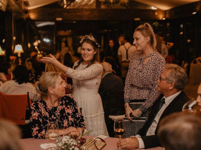 La boda de Malin y Jules en Toledo, Toledo 73