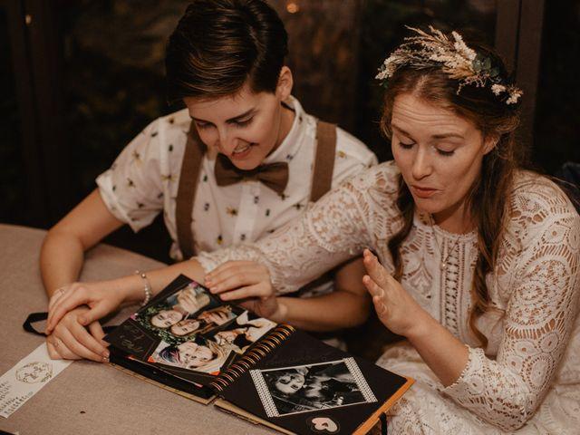 La boda de Malin y Jules en Toledo, Toledo 75