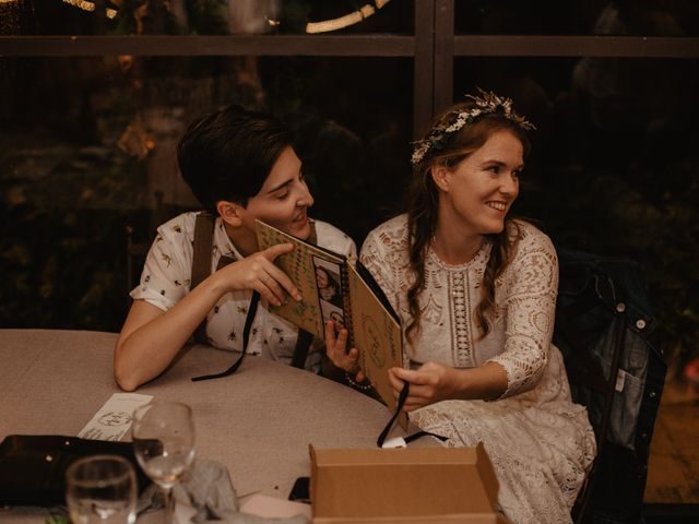 La boda de Malin y Jules en Toledo, Toledo 76