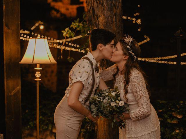 La boda de Malin y Jules en Toledo, Toledo 79