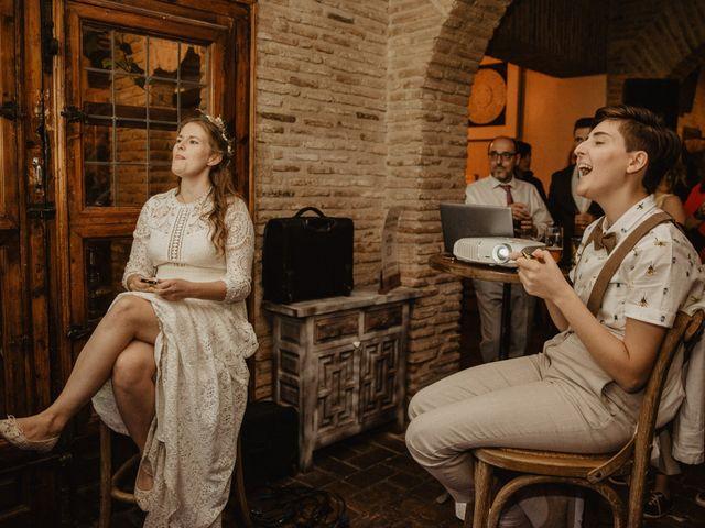 La boda de Malin y Jules en Toledo, Toledo 86