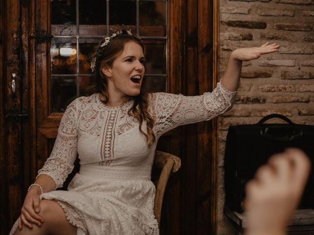 La boda de Malin y Jules en Toledo, Toledo 88