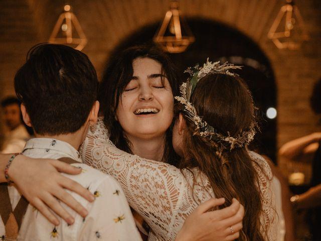 La boda de Malin y Jules en Toledo, Toledo 94