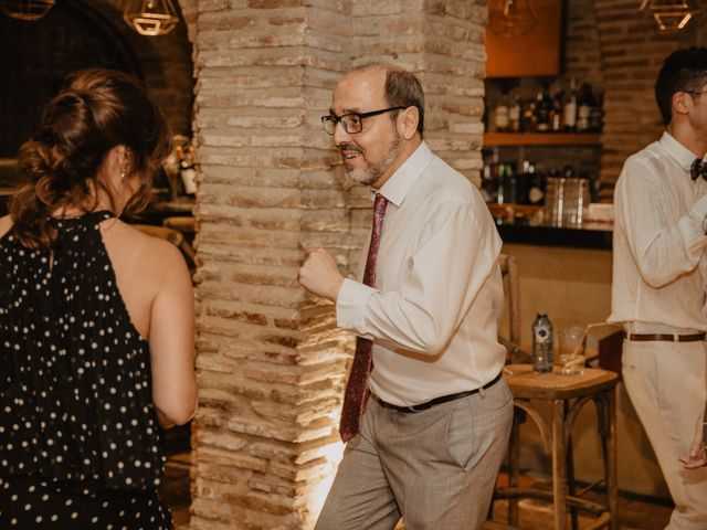 La boda de Malin y Jules en Toledo, Toledo 95