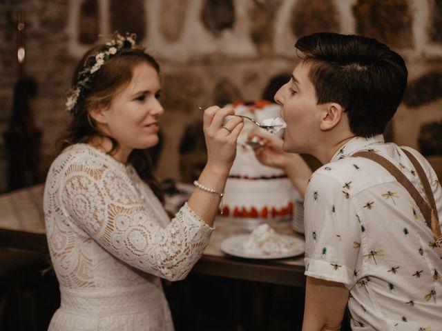 La boda de Malin y Jules en Toledo, Toledo 99