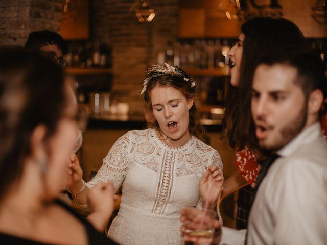 La boda de Malin y Jules en Toledo, Toledo 101