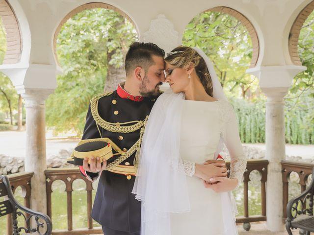 La boda de Mara y Fermín en Sevilla, Sevilla 3