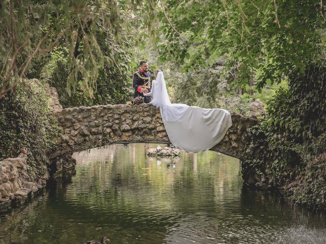 La boda de Mara y Fermín en Sevilla, Sevilla 5
