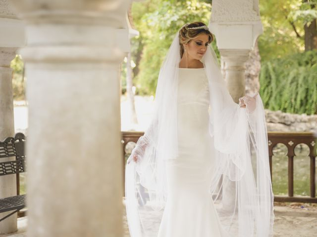 La boda de Mara y Fermín en Sevilla, Sevilla 7