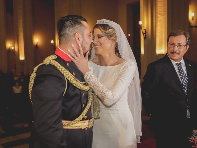 La boda de Mara y Fermín en Sevilla, Sevilla 16