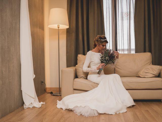 La boda de Mara y Fermín en Sevilla, Sevilla 20