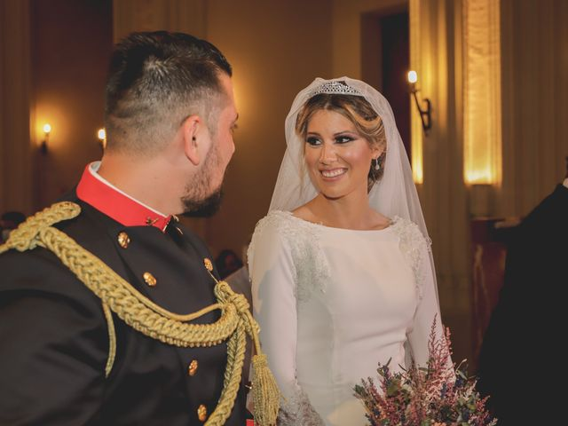 La boda de Mara y Fermín en Sevilla, Sevilla 21