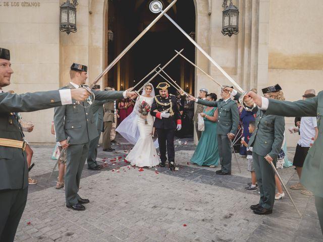 La boda de Mara y Fermín en Sevilla, Sevilla 22