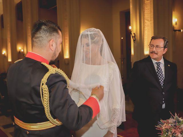 La boda de Mara y Fermín en Sevilla, Sevilla 34