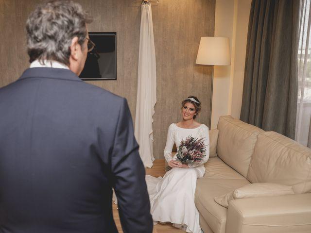 La boda de Mara y Fermín en Sevilla, Sevilla 37