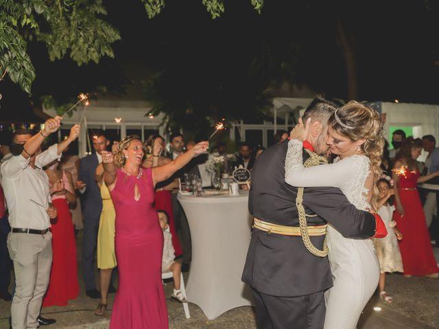 La boda de Mara y Fermín en Sevilla, Sevilla 42