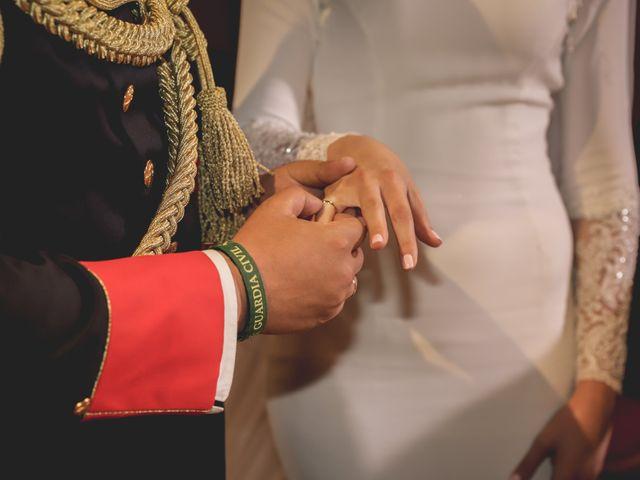 La boda de Mara y Fermín en Sevilla, Sevilla 43