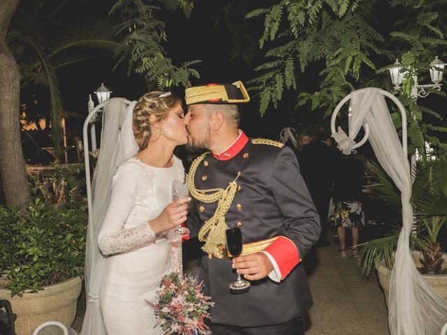 La boda de Mara y Fermín en Sevilla, Sevilla 44