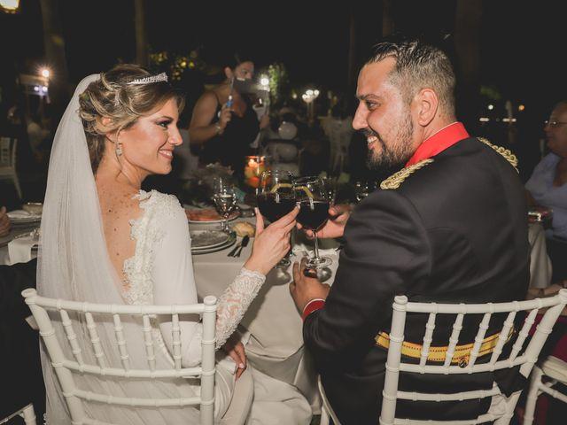 La boda de Mara y Fermín en Sevilla, Sevilla 45