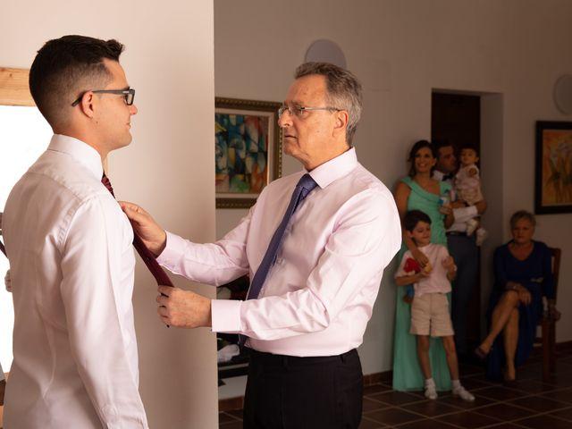 La boda de Kevin y Julia en Petrer, Alicante 6