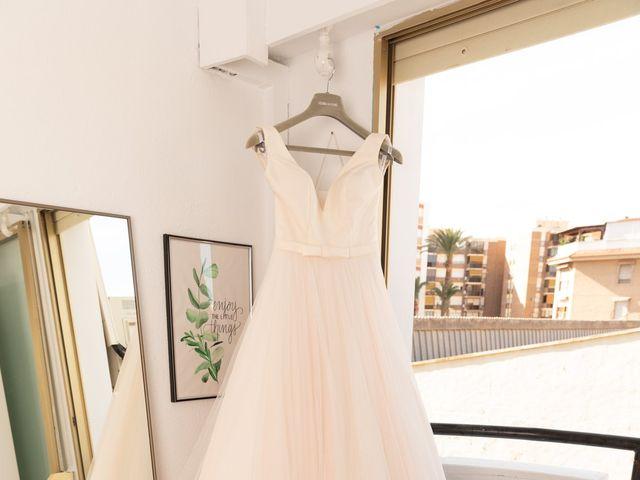 La boda de Kevin y Julia en Petrer, Alicante 12