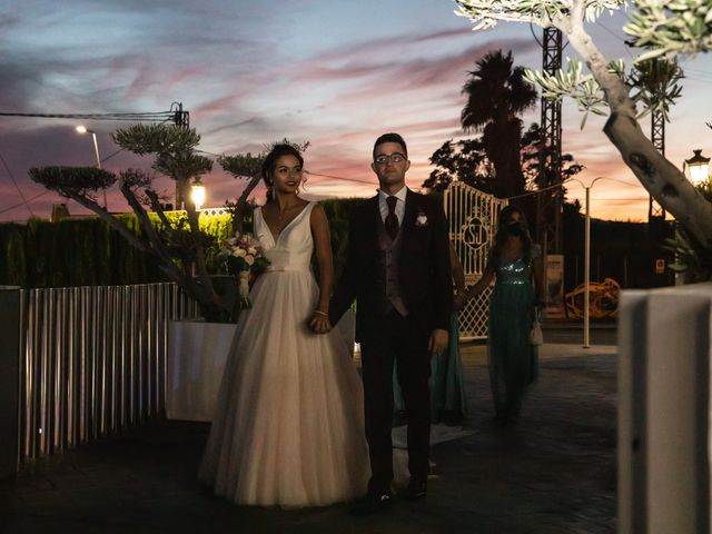La boda de Kevin y Julia en Petrer, Alicante 17