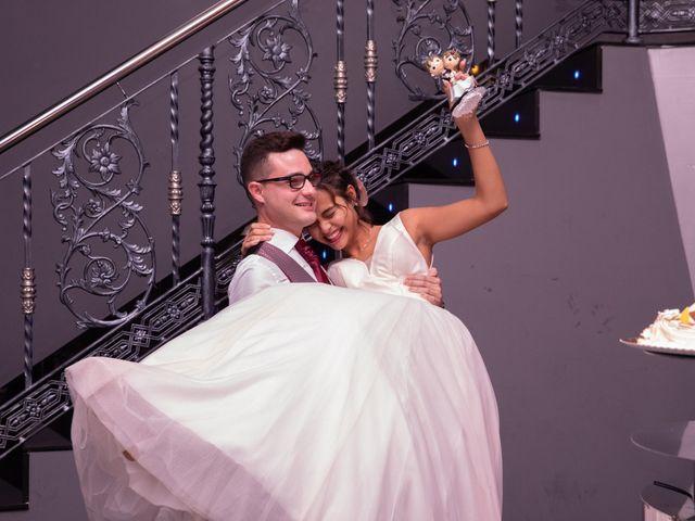 La boda de Kevin y Julia en Petrer, Alicante 24