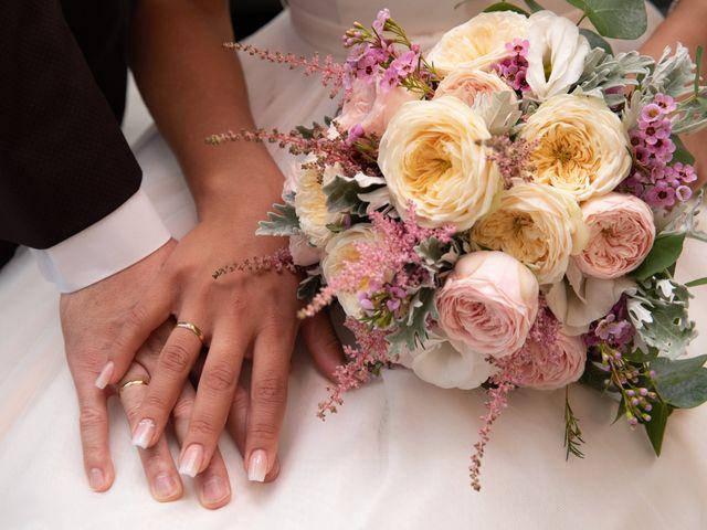 La boda de Kevin y Julia en Petrer, Alicante 32