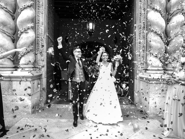 La boda de Kevin y Julia en Petrer, Alicante 35