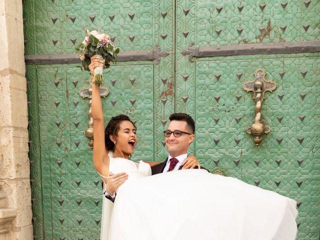 La boda de Kevin y Julia en Petrer, Alicante 39