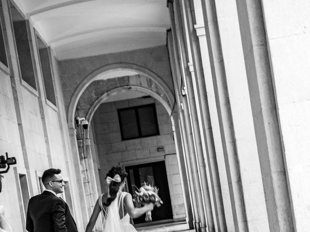 La boda de Kevin y Julia en Petrer, Alicante 40