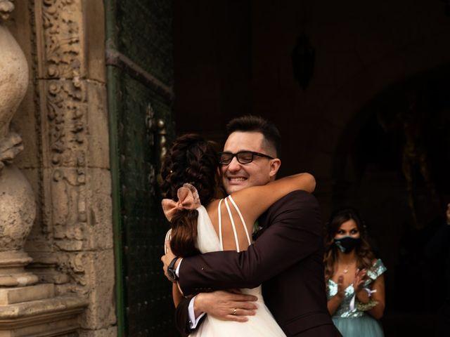 La boda de Kevin y Julia en Petrer, Alicante 36