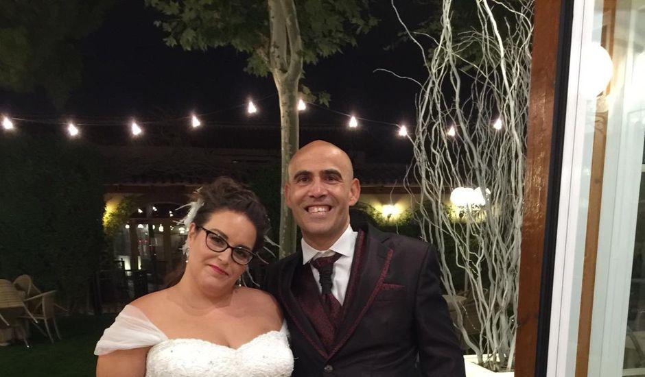 La boda de Cristina y Carlos en Madrid, Madrid