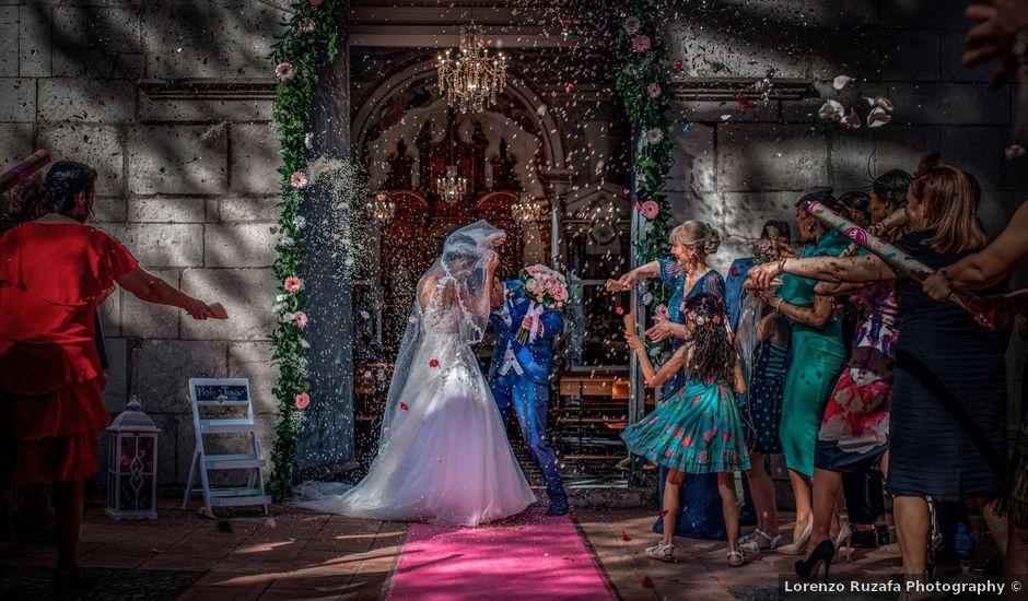 La boda de Rafael y Tania en Alquerías Del Niño Perdido, Castellón