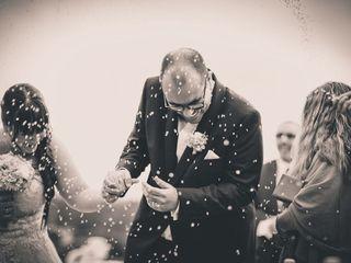 La boda de Lorena  y Sergi 1