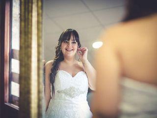 La boda de Lorena  y Sergi 2
