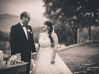 La boda de Lorena  y Sergi